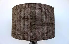 voyage-maison-kelty-plum-lampshade-d30-x-h21cm
