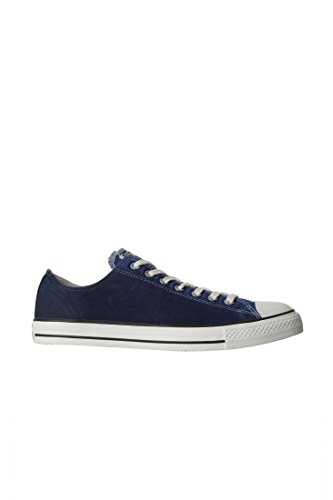 converse-mens-chuck-taylor-all-star-classic-sneakers-in-size-42-blue