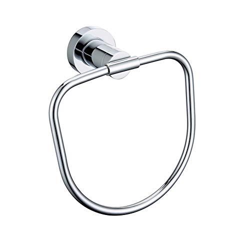 MAG Tuch-Ring- / Kupfer-Tuch-Stand- / Badezimmer-kreativer Tuch-Speicher-Halter/an der Wand...