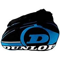 Desconocido Paletero Dunlop Competition 2018 Azul