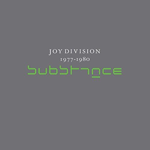 Substance - Joy Spa