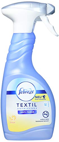 Febreze Anti-Tabak Textilerfrischer-Spray, 500 ml