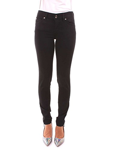 Preisvergleich Produktbild Liu Jo Jeans Damen Hose Schwarz * 44