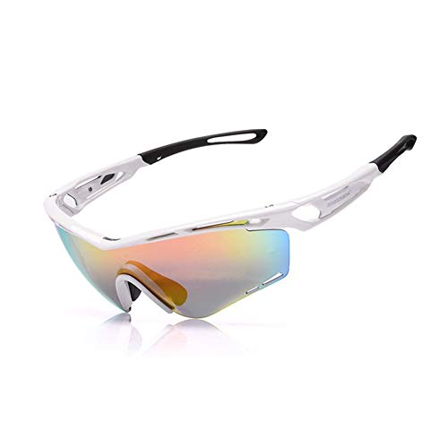 Motorrad Radfahren Brille Polarisierte Sport Sonnenbrille Männer Frauen Mountain Road Fahrrad Brillen Radfahren Fahrrad Brille