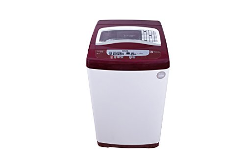 ELECTROLUX WM ET62ENEMR 6.2KG Fully Automatic Top Load Washing Machine