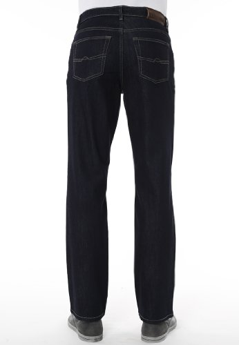 Colorado Jeans Hose Stan, 06930-5600-202, rinsed wash Rinsed