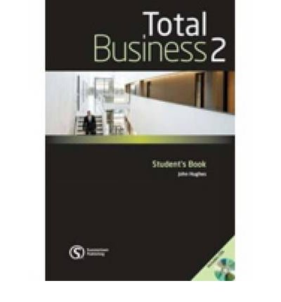 [(Total Business 2)] [ By (author) Cook, By (author) John Hughes ] [May, 2009]