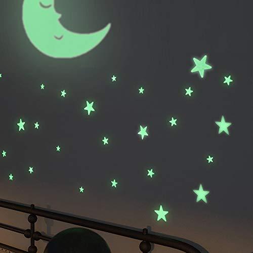 Zoom IMG-3 meloive adesivi murali che brillano