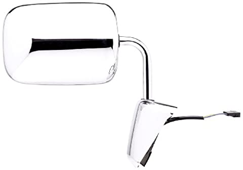 Fit System 60127C Passenger Side Replacement OE Style Power Mirror by Fit System
