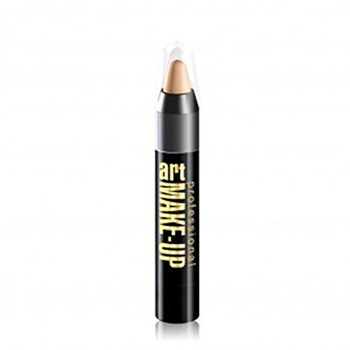 Eveline Cosmetics Art Scenic Concealer Make-up Cover Stick Unebenheiten Corrector (Mandel) -