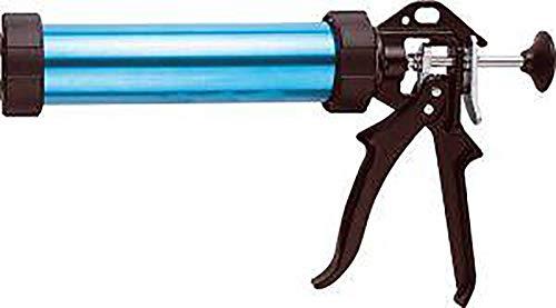 E-COLL Kartuschenpistole Profi mit 3 Spitzen 310 ml TECO