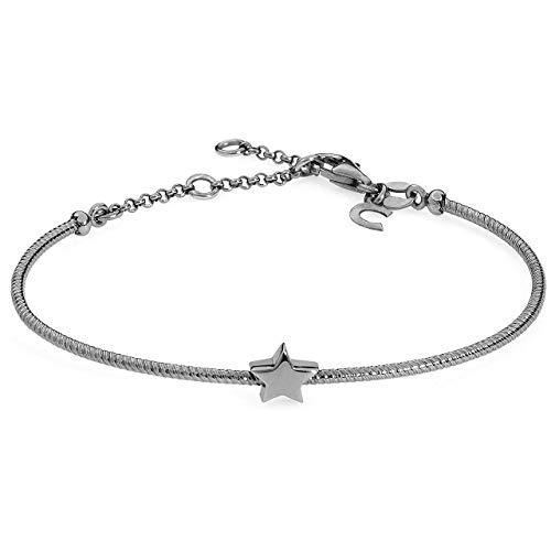 Bracciale donna gioielli comete stella trendy cod. bra 163