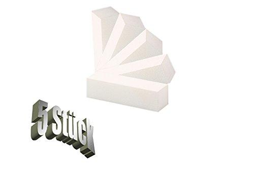 5 STAR BLOC POLISSOIR Blanc 100/100