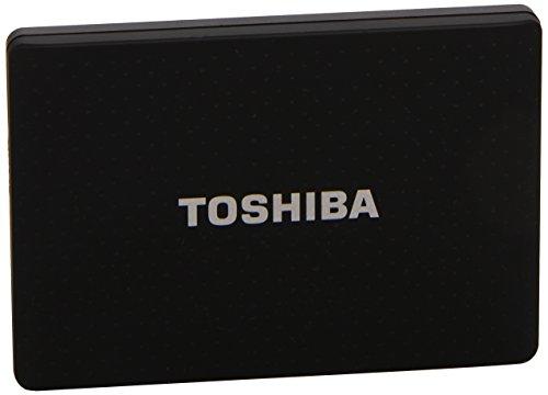 Toshiba PA4282E-1HJ0 STOR.E Partner 1TB externe-Festplatte (6,4 cm (2,5 Zoll), USB 3.0) schwarz