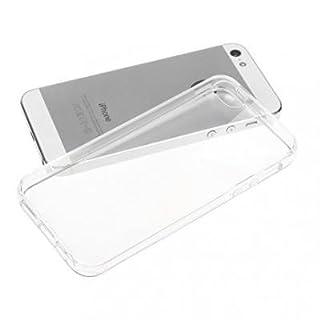 Abaure Schutzhülle für iPhone 5C, Silikon, transparent