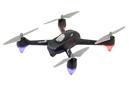 Hubsan 15030100 - Quadrocopter, Drohne