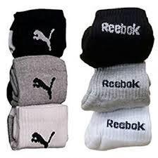 Men's Socks & Caps