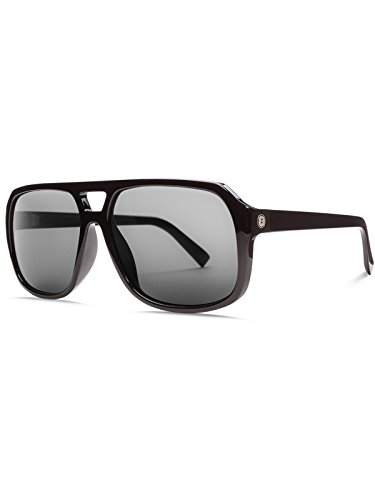 Electric Herren Sonnenbrille Dude Gloss Black