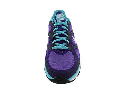 Formatori doppio Fusion TR viola / rosa ad attraversare electric purple white gamma blue black 504