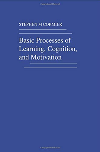 Basic Processes of Learning, Cognition, and Motivation: A Match-mismatch Theory