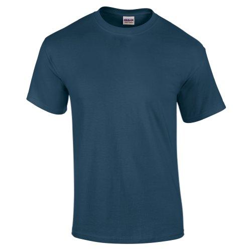 Biene auf American Apparel Fine Jersey Shirt Ice Grey