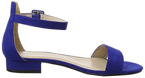 Senhoras Tornozelo Nixon De Evans Azul Pulseira azul XdfwdPx
