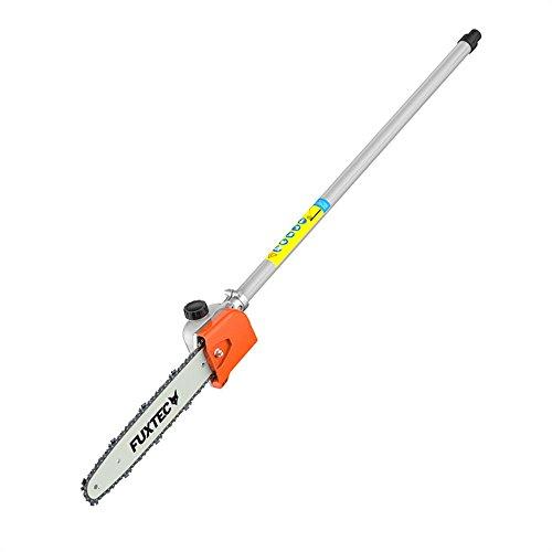 Fuxtec 4in1 FX-MT152 Benzin Heckenschere - 4