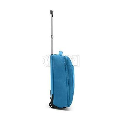 Roncato Ciak Smart 2r Trolley Cabina Trolley para portátil, 55 Centimeters