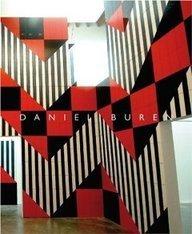Daniel Buren by Claire Doherty (2008-03-01)