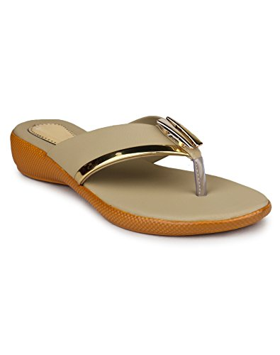 Bonzer-Womens-Synthetic-Leather-Wedges