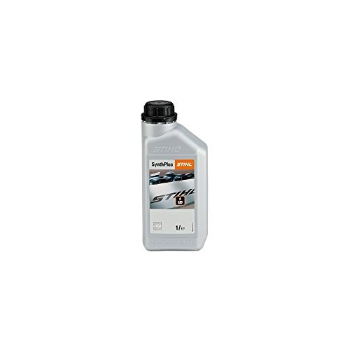 Stihl 1 L de aceite Synth Plus cadena