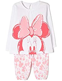 ZIPPY Conjuntos de Pijama Bebé-para Niñas