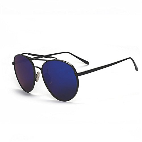 z-p-unisex-retro-metal-frame-color-film-lens-yurt-sunglasses-anti-ultraviolet-radiation-51mm