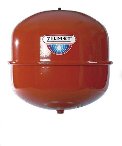 Ausdehnungsgefäß 25 Ltr. Zilflex H 25L für Heizung