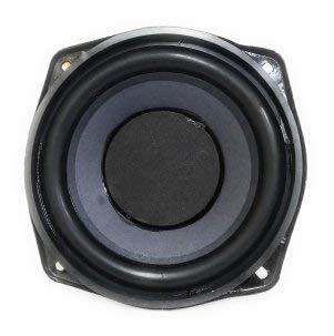 Fredo (Box of 2) Subwoofers 5.25 inches 8 Ohms/ 70 Watts.