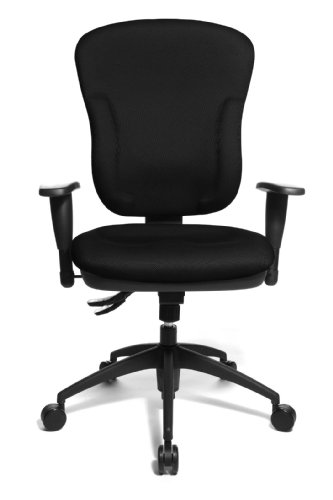 topstar-wellpoint-30-comfortable-office-swivel-chair-with-convenient-moulded-upholstery-foam-black