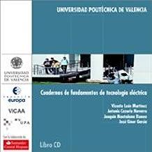 Cuadernos de Fundamentos de Tecnología Eléctrica (Académica)