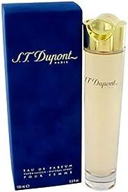 S.T. Dupont Pour Femme by S.T. Dupont 100ml Eau de Parfum