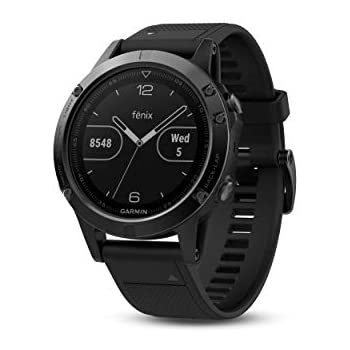Garmin Instinct, Rugged Outdoor Watch with GPS, Features GLONASS and