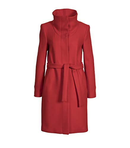 drykorn mantel damen Drykorn Damen Mantel Cavers in leuchtendem Rot 55 red 2