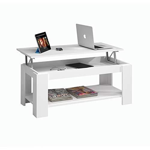Imagen de Mesa de Centro Habitdesign por menos de 70 euros.