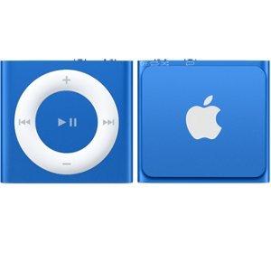 Apple iPod Shuffle 2GB - Blue (MKME2HN/A)