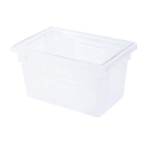 Rubbermaid Vorratsbehälter Deckel (Rubbermaid 81.5L ProSave Food Box - Clear)
