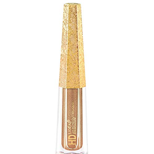 Eyeshadow Pen, Lidschattenpinsel Naked Wasserdichte 12 Farben Lidschatten Stift liegend Seidenraupe Eyeliner Stick Make-up Kosmetik Werkzeug Von KUKICAT