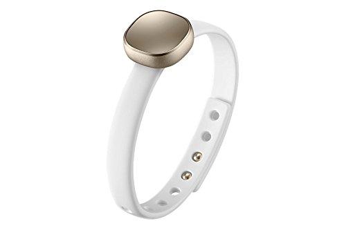 Samsung Charm, Aktivitäts-Tracker mit LED-Anzeige - Gold