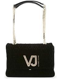 Versace Jeans Borse a Tracolla Donna - Poliestere (E1VSBBI570783) 8548f510431