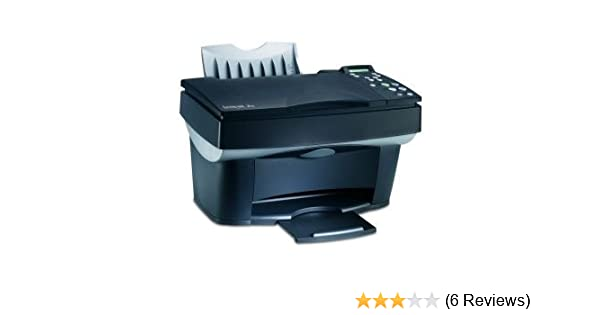 LEXMARK Printer X85 Driver Download