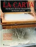 Scarica Libro La carta Ediz illustrata (PDF,EPUB,MOBI) Online Italiano Gratis