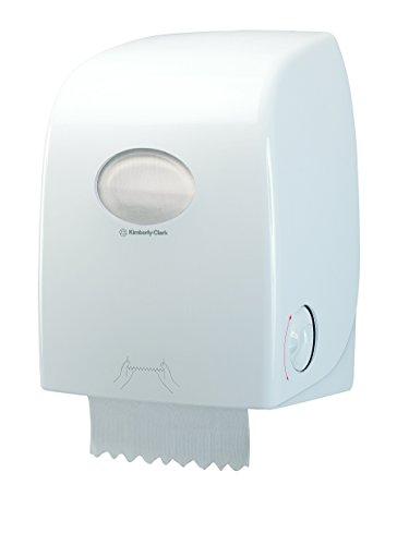 aquarius-6959-distributeur-dessuie-mains-roules-blanc