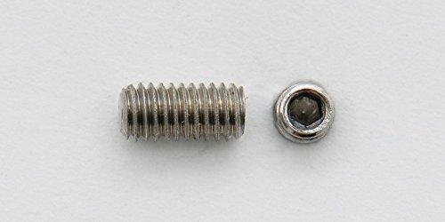 Göldo SR06N Madenschraube, Nirosta, M3 x 6 mm